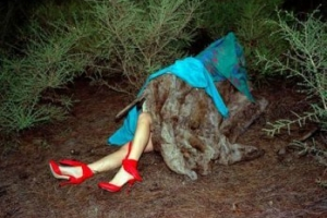 Expositie Viviane Sassen 'In and out of Fashion', Huis Marseille