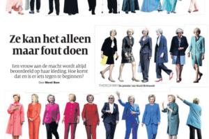 In de pers: Volkskrant