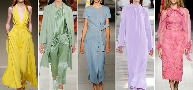 Ervaar het lentegevoel met je kleding!