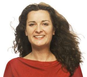 Carina van der Kloet - Personal Styling