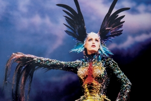Expo: Thierry Mugler – Couturissime