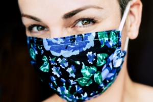 4 tips for wearing a face mask