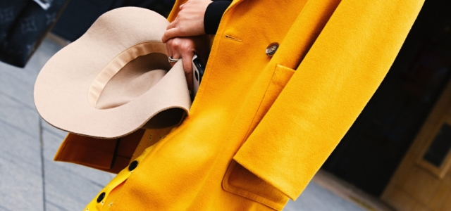 How to dress more sustainably