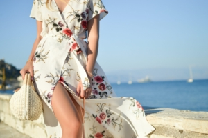 The 4 best fashion trends of late summer
